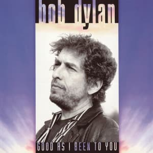 GOOD AS I BEEN TO YOU.., DYLAN, BOB, LP, 8718469530182