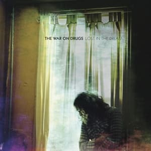 LOST IN THE DREAM, WAR ON DRUGS, LP, 0656605031019