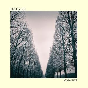 IN BETWEEN, FEELIES, CD, 0032862025020
