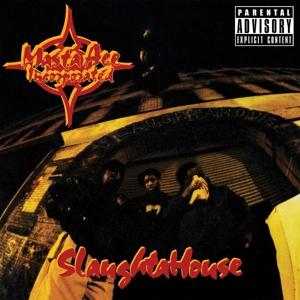 SLAUGHTAHOUSE, MASTA ACE INCORPORATED, LP, 0888072050020