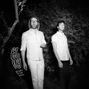 RETURN TO THE MOON, EL VY, CD, 0652637353020