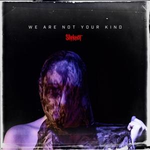 WE ARE NOT YOUR KIND, SLIPKNOT, CD, 0016861741020