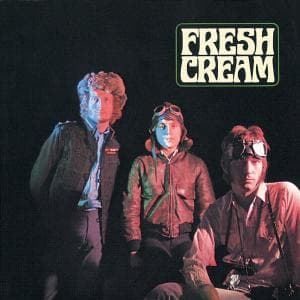 FRESH CREAM (RM), CREAM, CD, 0731453181021