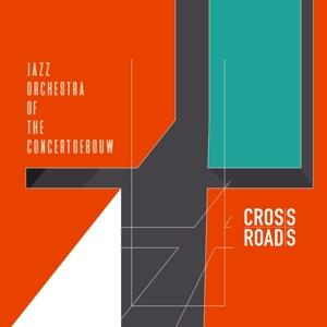 CROSSROADS, JAZZ ORCHESTRA OF THE CON, LP, 0608917471021