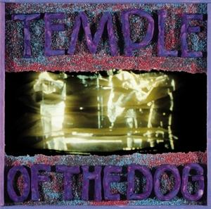 TEMPLE OF THE DOG, TEMPLE OF THE DOG, CD, 0082839535021