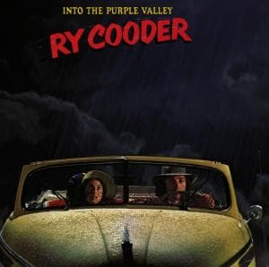 INTO THE PURPLE VALLEY, COODER, RY, CD, 0075992720021