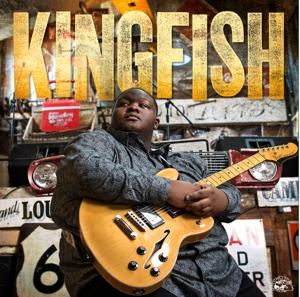 KINGFISH, INGRAM, CHRISTONE -KINGFI, CD, 0014551499022
