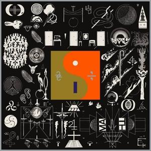 22, A MILLION, BON IVER, CD, 0656605230023