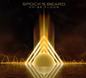 NOISE FLOOR, SPOCK'S BEARD, CD, 0190758470023