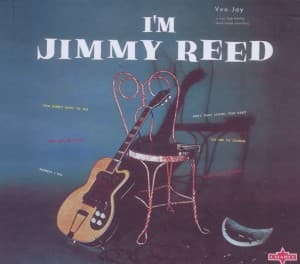 I'M JIMMY REED -DELUXE-, REED, JIMMY, CD, 0803415763023