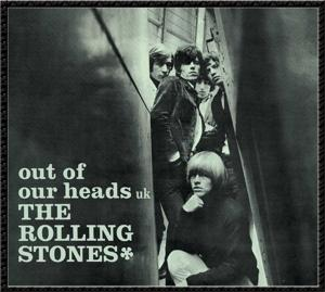 OUT OF OUR HEADS, ROLLING STONES, CD, 0042288232025