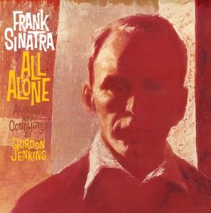 ALL ALONE, SINATRA, FRANK, CD, 0602527281025