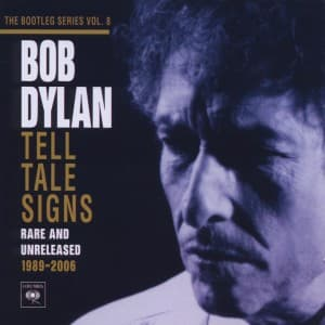 TELL TALE SIGNS -2CD-, DYLAN, BOB, CD, 0886977461026