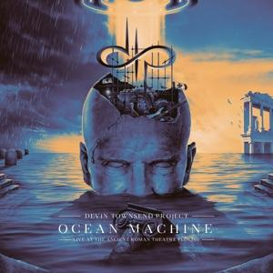 OCEAN MACHINE -.. -SPEC-, TOWNSEND, DEVIN -PROJECT-, CD, 0190758510026
