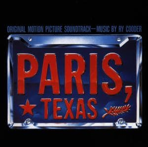 PARIS - TEXAS, COODER, RY, CD, 0075992527026