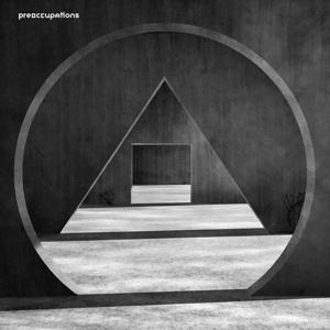 NEW MATERIAL, PREOCCUPATIONS, CD, 0656605232027