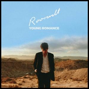YOUNG ROMANCE (SUN YELLOW), ROOSEVELT, LP, 4250506830335