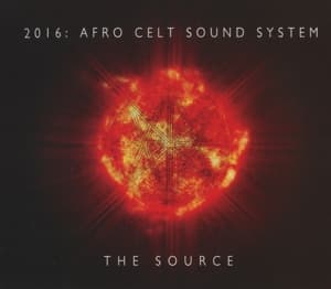 SOURCE, AFRO CELT SOUND SYSTEM, CD, 5060214040396