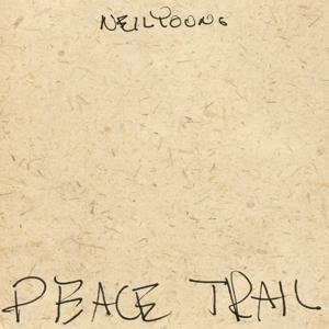 PEACE TRAIL, YOUNG, NEIL, CD, 0093624915041