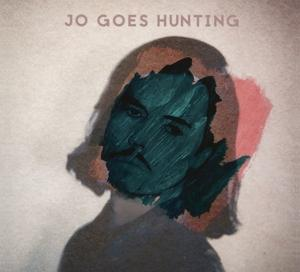 COME, FUTURE, JO GOES HUNTING, CD, 8717931330435