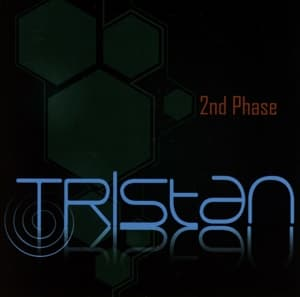 2ND PHASE, TRISTAN, CD, 8718858190430