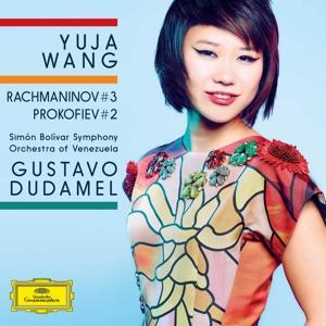 RACHMANINOV  PIANO CONCERTO NO.3 IN, WANG, YUJA, CD, 0028947913047
