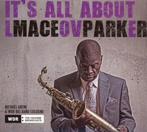 IT'S ALL ABOUT LOVE, PARKER, MACEO, CD, 4049774770517