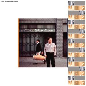 NICK WATERHOUSE, WATERHOUSE, NICK, LP, 0810874023056