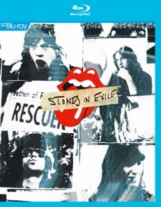 STONES IN EXILE, ROLLING STONES, Blu-ray, 5051300300579