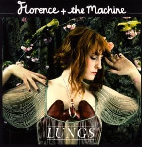 LUNGS, FLORENCE + THE MACHINE, LP, 0602527091068