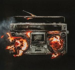 REVOLUTION RADIO, GREEN DAY, CD, 0093624920069