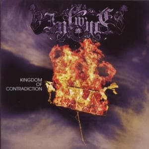 KINGDOM OF CONTRADICTION, INTWINE, CD, 4260158970709