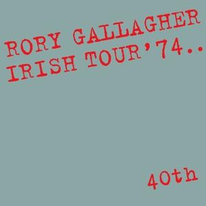 IRISH TOUR  74, GALLAGHER, RORY, CD, 0602557977073