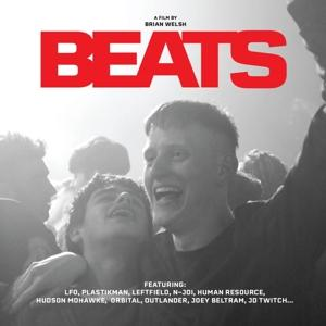 BEATS OST, VARIOUS, CD, 5053760050827