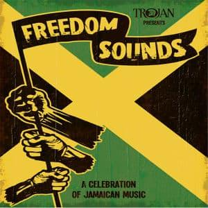 FREEDOM SOUNDS (LTD. EDITION), VARIOUS, CD, 0600753383087