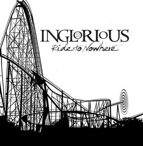 RIDE TO NOWHERE, INGLORIOUS, CD, 8024391090923