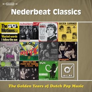 GOLDEN YEARS..-NEDERBEAT-, VARIOUS, LP, 0602557865097