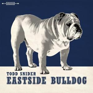 EASTSIDE BULLDOG, SNIDER, TODD, CD, 0653341888099