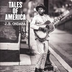 TALES OF AMERICA, ONDARA, J.S., CD, 0602567927099