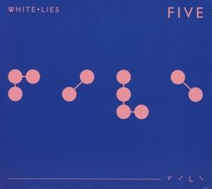 FIVE, WHITE LIES, CD, 5400863001056