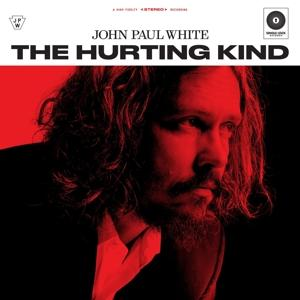 HURTING KIND, WHITE, JOHN PAUL, CD, 0701822967105