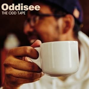ODD TAPES, ODDISEE, CD, 0888608666107