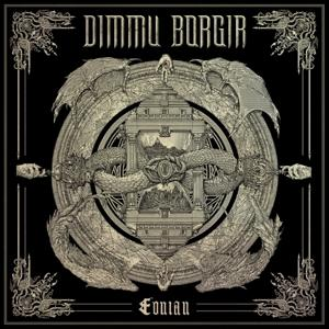EONIAN -LTD/DIGI-, DIMMU BORGIR, CD, 0727361373108