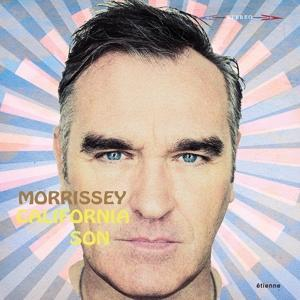 CALIFORNIA SON, MORRISSEY, CD, 4050538481129