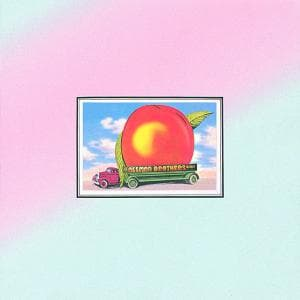 EAT A PEACH (RM), ALLMAN BROTHERS BAND, THE, CD, 0731453126121