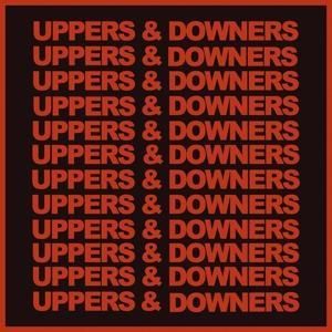 UPPERS & DOWNERS, GOLD STAR, LP, 8714092071214