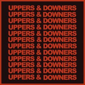 UPPERS & DOWNERS, GOLD STAR, CD, 8714092071221