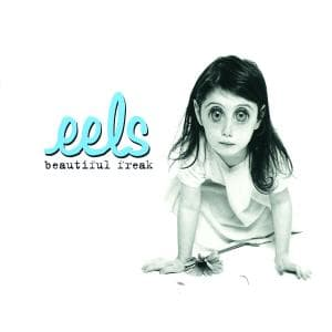 BEAUTIFUL FREAK, EELS, CD, 0600445000124