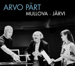 ARVO PART, ESTONIAN NATIONAL SYMPHONY ORCHESTR, CD, 0880040420125