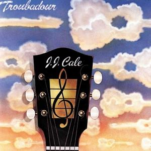 TROUBADOUR, CALE, J.J., CD, 0042281000126